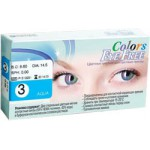 Eye Free Colors Carnival