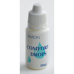 Капли Sauflon Comfort Drops 10ml